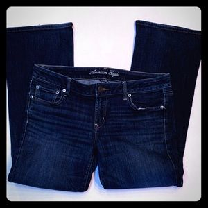 American Eagle 14 S Jeans bootcut